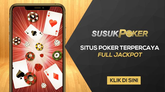 Situs Game Poker Online Terpercaya